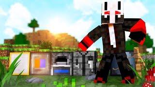 Kompakteste Stone Brick Maschine | AFTER HUMANS #81 | Minecraft Modpack