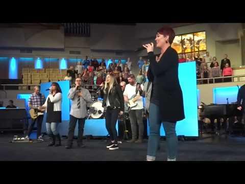 AWESOME PRAISE & WORSHIP!!