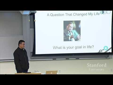 Stanford Seminar:  Startup Ideas from the Philippines/SE Asia
