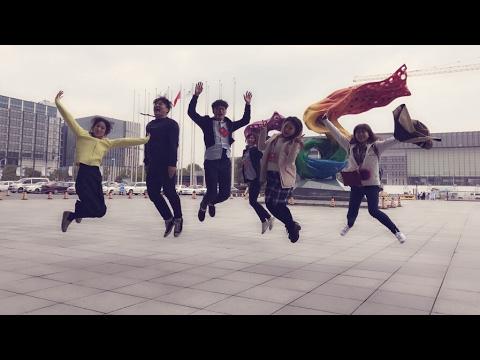 2017멜로즈상해가다8 Shanghai trip (상해카페엑스포2)