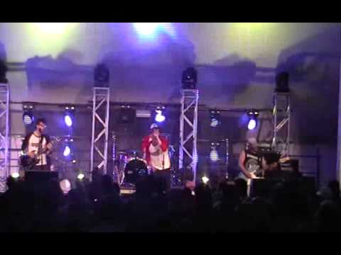 13  Woodstock Beauce 2013   Special Punk   Here We Go Again   Operation Ivy Cover