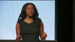 TEDxHuntsville - Lisa Nicole Bell - Media and Mind Filters