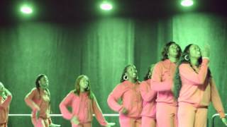 Savannah State University Homecoming  Step Show