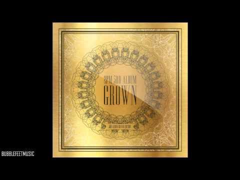 2PM - Traicion [Grown - Grand Edition]