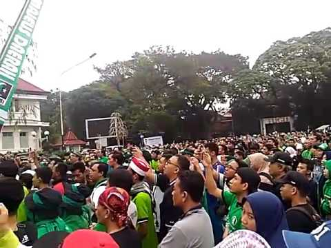 Mars HMI UKlam Uklam Tahes KFJS nasional 5, Malang 30 Juli 2017