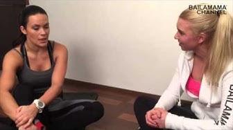 Bailamama Channel: Haastattelussa Martina Aitolehti