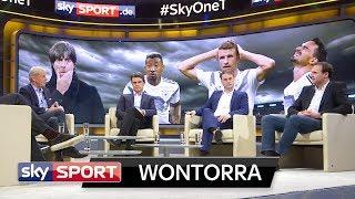Löw streicht Müller, Hummels & Boateng - Richtig? | Wontorra – der o2 Fußball-Talk | Sky Sport HD