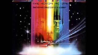 Leaving Drydock (alternate)-- Star Trek: The Motion Picture