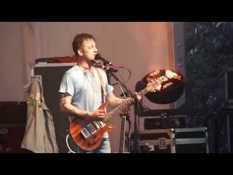 Modest Mouse Spitting Venom in Anchorage 2016