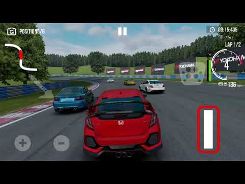 Assoluto Racing AI Update!