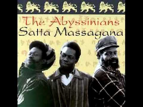 The Abyssinians -