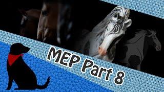 Blood on my Name   MEP Part 8 für Hetja Isola