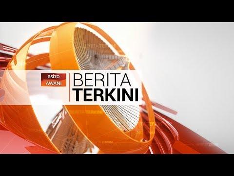 [Langsung] Sidang Media MB Perak,  mengenai keadaan terkini kerajaan negeri Perak