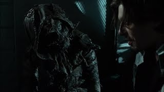 Jerome & Scarecrow rescue Mad Hatter! | Gotham | S04 E16 Tags: jero...