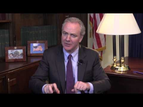 Congressman Chris Van Hollen
