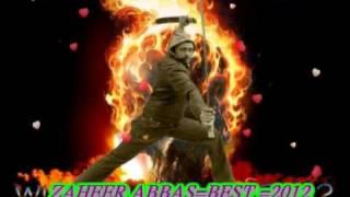 Dilbara is best punjabi song 2012=zaheer abbas