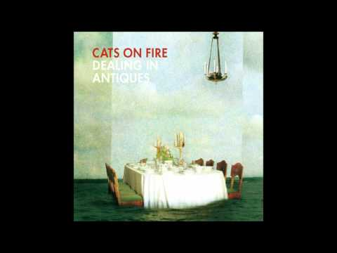 Cats On Fire - The Smell Of An Artist