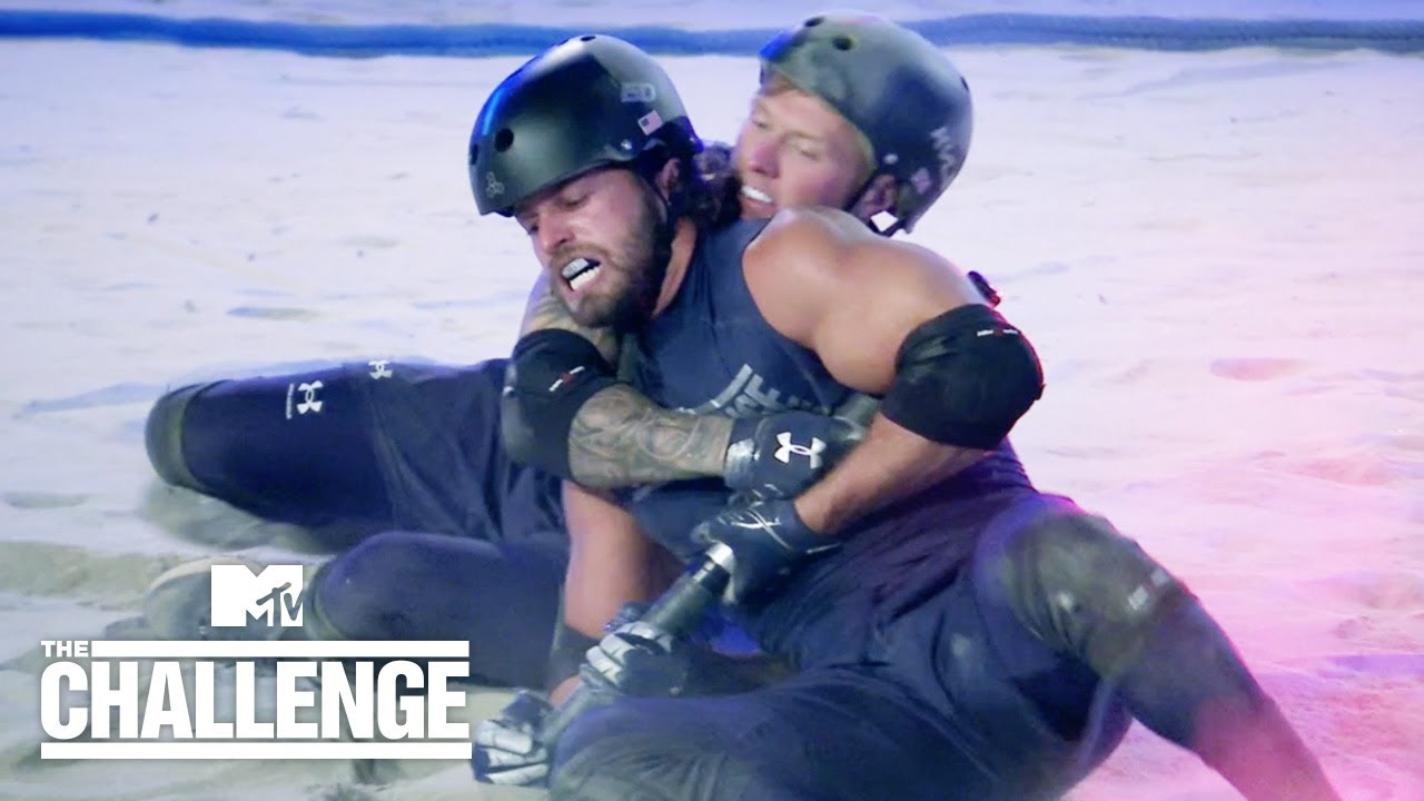 And the King of Pole Wrestle Is... 👑 The Challenge: Spies, Lies & Allies