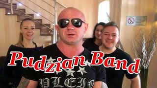 Pudzian Band zaprasza do Clubu Royal am  See -Friedberg 17.02.2018