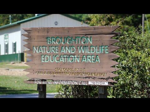 Broughton Wildlife Area