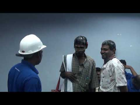 "Drama: Part - 2 ""Employees Day - 2013"" (Sri Lanka Telecom, Batticaloa)"