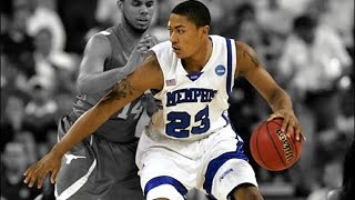 Derrick Rose Top 10 High School Plays