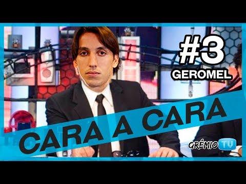 Cara a Cara com Geromel l GrêmioTV