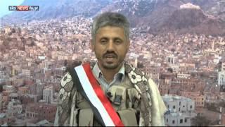 فيديو.. قوات التحالف تواصل التقدم فى تعز