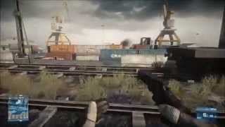 Let`s Play BF3 Die DDos-Attack