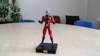 Герои Marvel 3D. Официальная коллекция №18 - Человек-Муравей