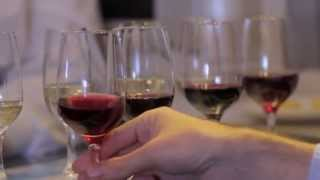 Wines in the Sky   The Height Cuisine Video Series #7