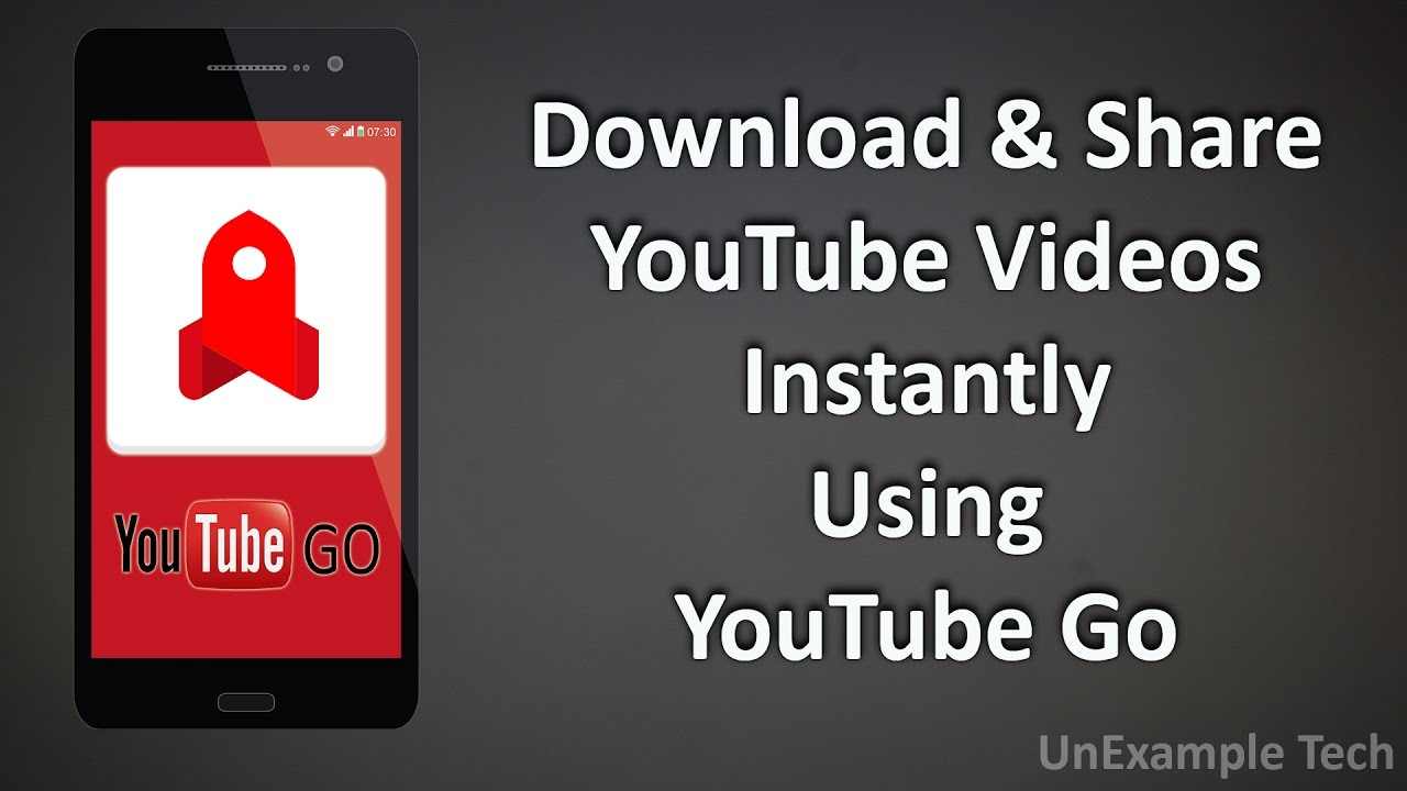 how to download a youtube video using youtube red