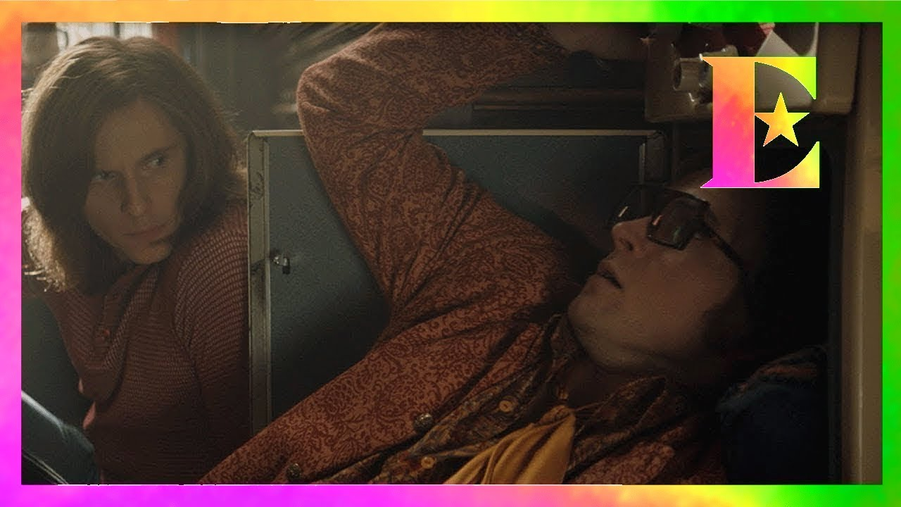 Rocketman — Deleted Scene l Elton in the Gas Oven