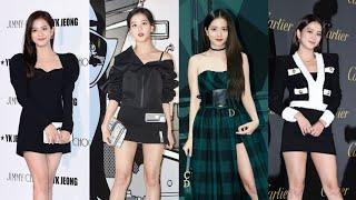 Download lagu BLACKPINK Jisoo Fashion Event (Dior, Cartier, Prada, JimmyChoo)