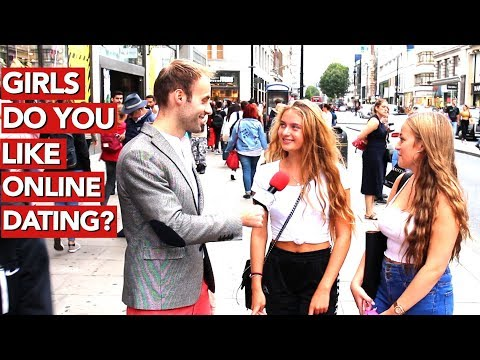 Have you tried internet dating