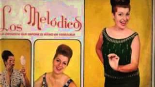 Los Melodicos Que Gente Averigua Karaoke