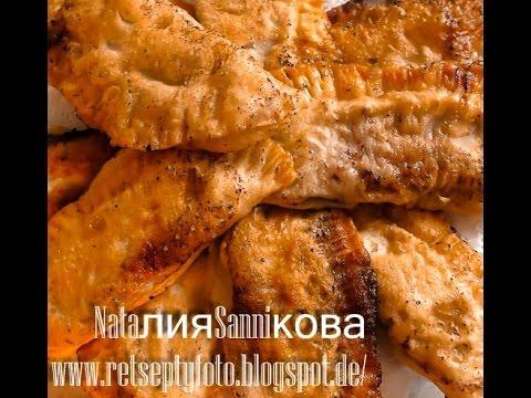 Пельменное тесто на кефире рецепт с фото Чудо Повар
