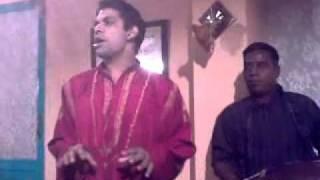 Coke Studio Arif Lohar & Meesha Shafi Funny Version Bijli Nai !