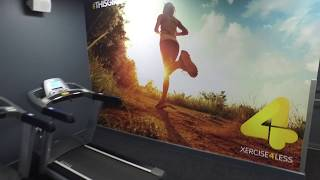 Ladies Women Only Gym Zones at Xercise4Less Gyms (Exercise For Less)