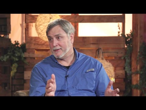 Timothy Mahoney: Patterns of Evidence (Randy Robison / LIFE Today)