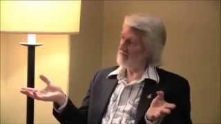 Richard Hoagland : Crystal Skulls, Torsion Physics & Saturn's Artificial Moon