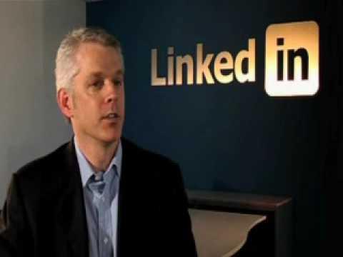 LinkedIn and Think London - Kevin Eyres, Managing Director Europe, LinkedIn