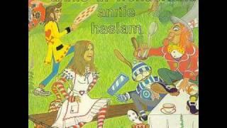 Annie Haslam - Rockalise