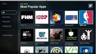 Free Home Media Centre Software! Boxee Review