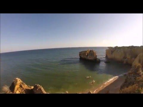 Praia de São Rafael - Albufeira