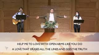 Sunday Worship 11/15/2020
