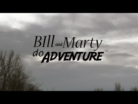 BILL & MARTY DO ADVENTURE || Survivorman Parody