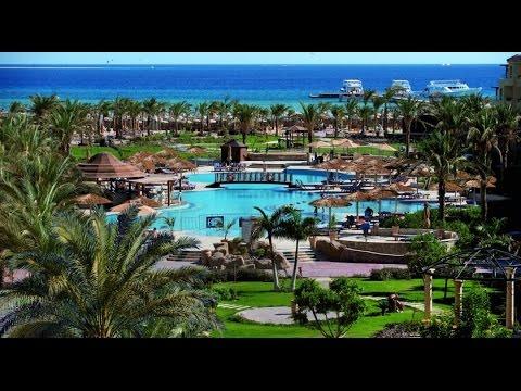 Amwaj Blue Beach Resort And Spa Hurghada