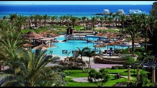 AMWAJ BLUE BEACH RESORT & SPA 5* | RESORT HURGHADA, EGYPT