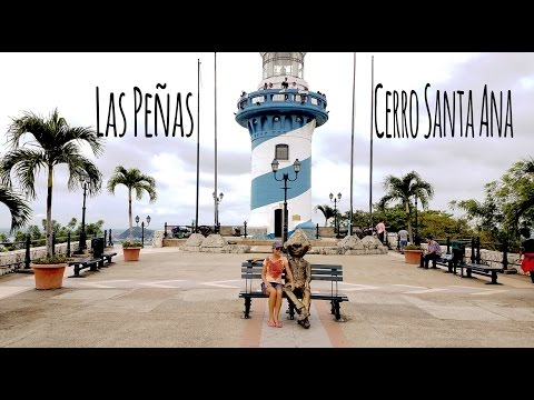 Attacked by pirates - Las Peñas - Guayaquil